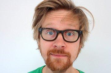 """Anders """"Ankan"""" Johansson"""